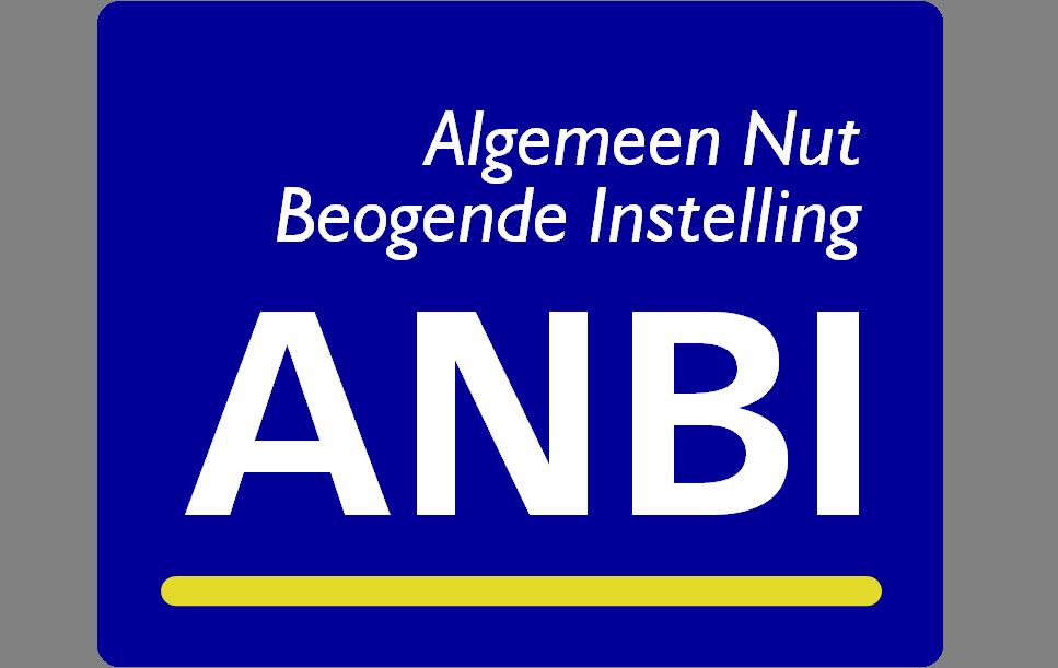 ICF Veenendaal heeft ANBI status